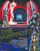 L'umanoide - Movie Poster (xs thumbnail)