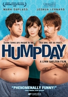 Humpday - Movie Cover (xs thumbnail)