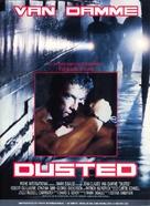 Death Warrant - Movie Poster (xs thumbnail)