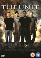 """The Unit"" - British Movie Cover (xs thumbnail)"