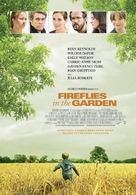 Fireflies in the Garden - Dutch Movie Poster (xs thumbnail)