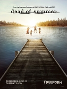 """""""Dead of Summer"""" - Movie Poster (xs thumbnail)"""