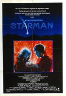 Starman - Movie Poster (xs thumbnail)