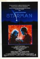 Starman - Movie Poster (xs thumbnail)