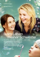 My Sister's Keeper - German Movie Poster (xs thumbnail)