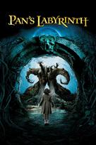 El laberinto del fauno - Movie Cover (xs thumbnail)