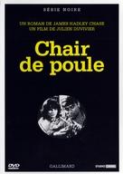 Chair de poule - French Movie Cover (xs thumbnail)