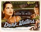 Dark Waters - Movie Poster (xs thumbnail)