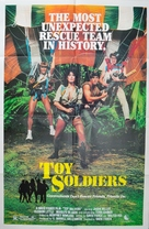 Toy Soldiers - Movie Poster (xs thumbnail)