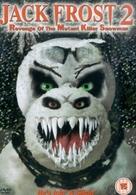 Jack Frost 2: Revenge of the Mutant Killer Snowman - poster (xs thumbnail)