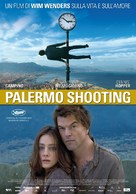 Palermo Shooting - Italian Movie Poster (xs thumbnail)