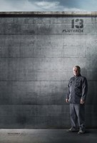 The Hunger Games: Mockingjay - Part 1 - Movie Poster (xs thumbnail)
