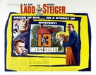 13 West Street - British Movie Poster (xs thumbnail)