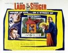13 West Street - British Movie Poster (xs thumbnail)