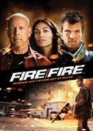Fire with Fire - DVD cover (xs thumbnail)