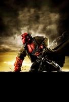 Hellboy II: The Golden Army - Key art (xs thumbnail)