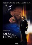Men Of Honor - DVD movie cover (xs thumbnail)