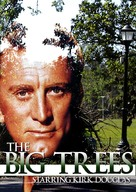The Big Trees - DVD cover (xs thumbnail)