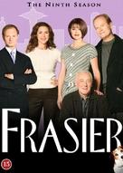 """""""Frasier"""" - Danish DVD movie cover (xs thumbnail)"""
