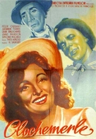 Clochemerle - Romanian Movie Poster (xs thumbnail)