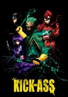 Kick-Ass - Movie Cover (xs thumbnail)
