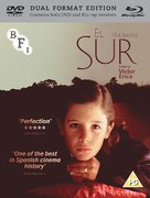 El sur - British Movie Cover (xs thumbnail)