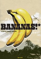 Bananas!* - Movie Cover (xs thumbnail)