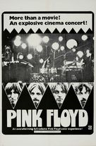 Pink Floyd: Live at Pompeii - Movie Poster (xs thumbnail)