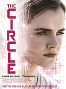 The Circle - French Movie Poster (xs thumbnail)