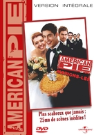 American Wedding - French Movie Cover (xs thumbnail)