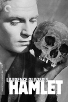 Hamlet - DVD movie cover (xs thumbnail)