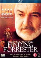Finding Forrester - Danish DVD cover (xs thumbnail)