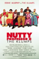 Nutty Professor 2 - Movie Poster (xs thumbnail)
