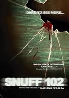 Snuff 102 - DVD cover (xs thumbnail)