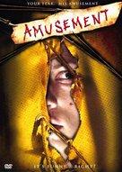Amusement - DVD movie cover (xs thumbnail)