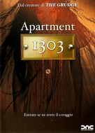 Apartment 1303 - Italian Movie Cover (xs thumbnail)