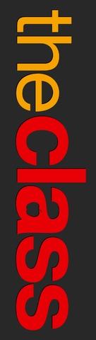 """The Class"" - Logo (xs thumbnail)"