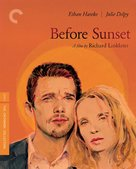 Before Sunset - Blu-Ray movie cover (xs thumbnail)