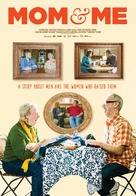 Mom and Me - British Movie Poster (xs thumbnail)
