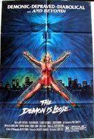 Murderock - uccide a passo di danza - Movie Poster (xs thumbnail)