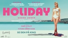 Holiday - Norwegian Movie Poster (xs thumbnail)
