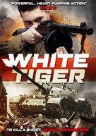 Belyy tigr - DVD movie cover (xs thumbnail)