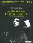 Prince of Darkness - German Blu-Ray movie cover (xs thumbnail)