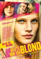 Heute bin ich blond - Movie Poster (xs thumbnail)