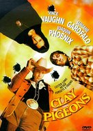 Clay Pigeons - poster (xs thumbnail)
