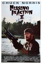 Braddock: Missing in Action III - Movie Poster (xs thumbnail)