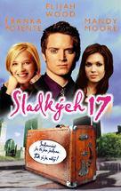 Try Seventeen - Czech poster (xs thumbnail)