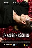 Transgression - Spanish Movie Poster (xs thumbnail)