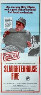 Slaughterhouse-Five - Australian Movie Poster (xs thumbnail)