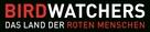 BirdWatchers - La terra degli uomini rossi - German Logo (xs thumbnail)
